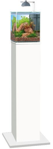 Tafel Aquastyle Wit 16 L.