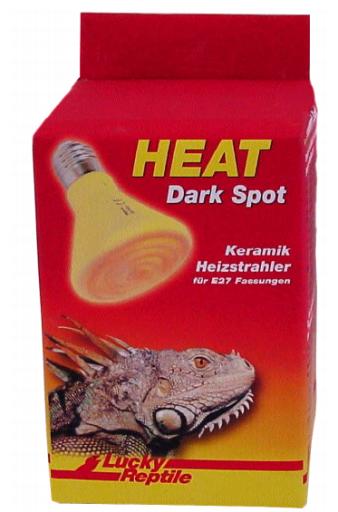 Reptiel Donkere Vlek 150 W.