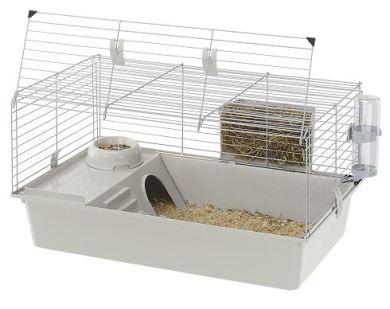 Cavie Rabbit Cage 80 (X1)