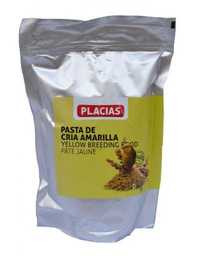 Pasta Cria Amarilla 5 KG