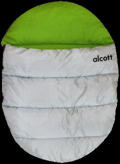 Explorer Sleeping Bag Verde Medium